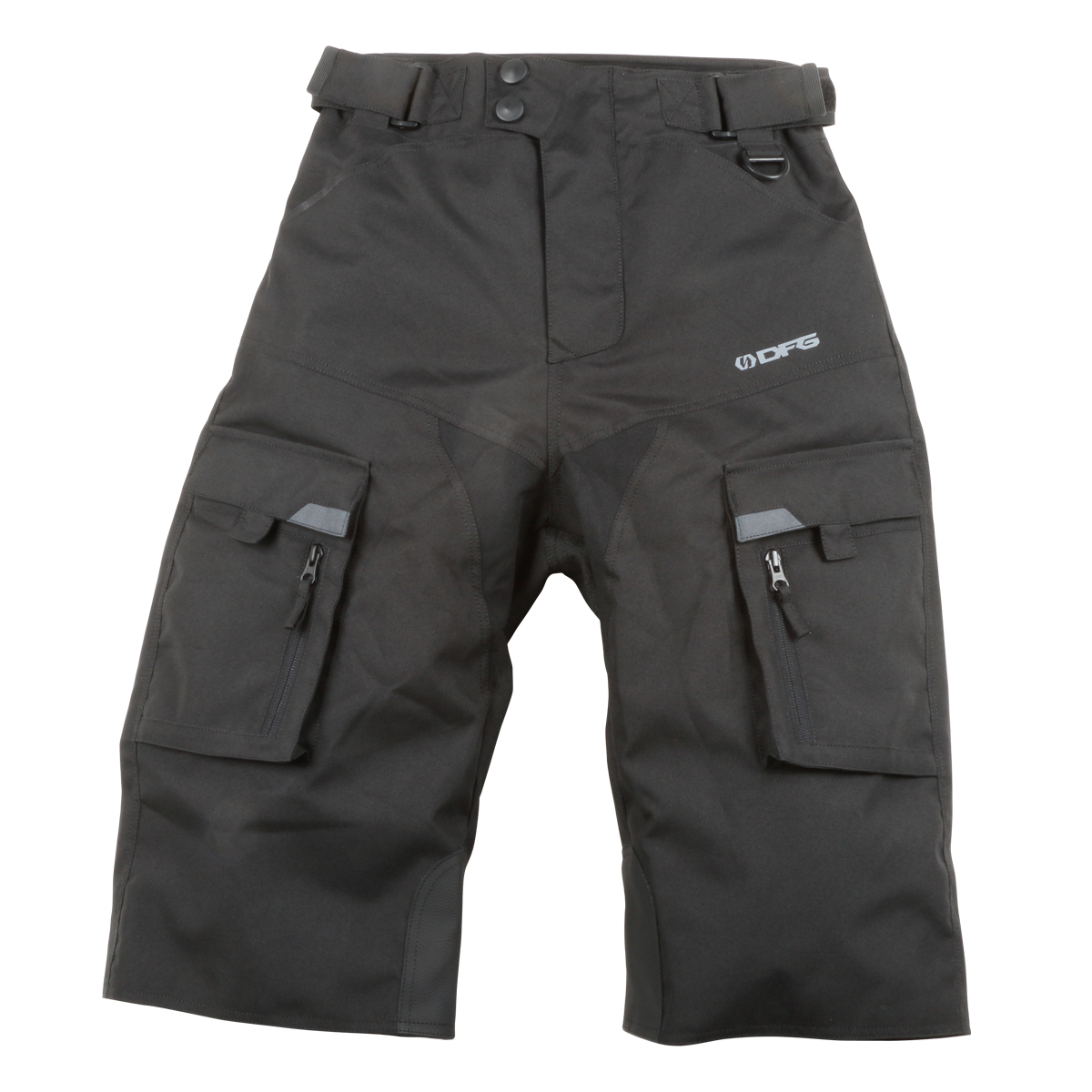 DIVISION CARGO SHORTS