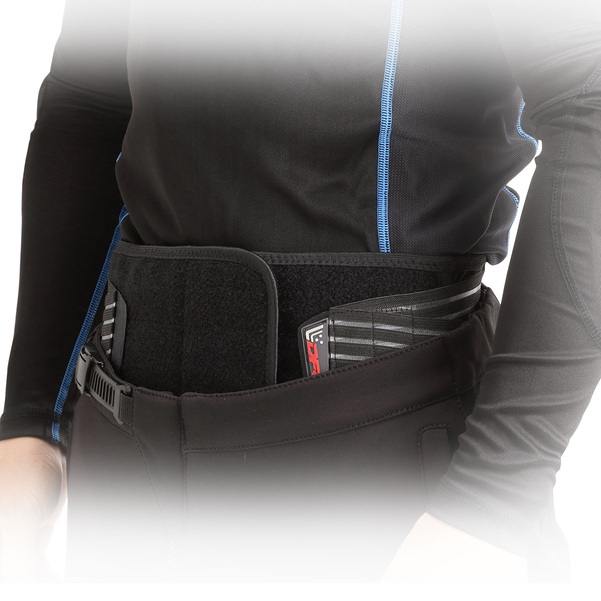 AXIS RIDING BELT