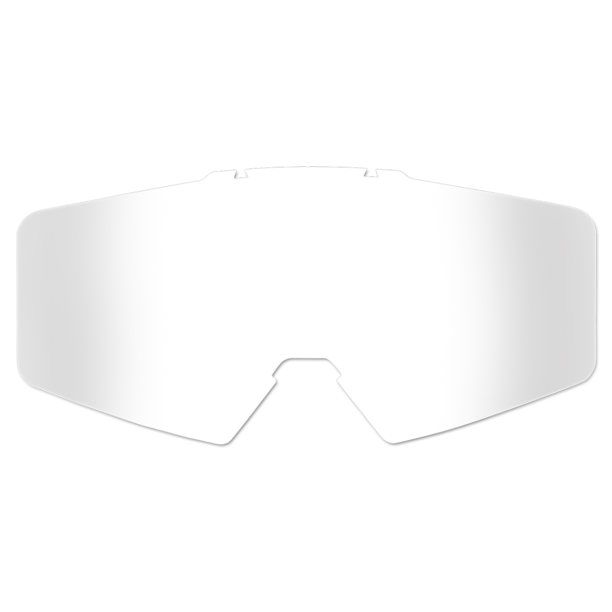 IGNITION/THROTTLE GOGGLE REPAIR PARTS SINGLE LENS