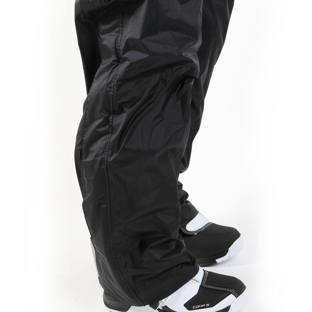 MONSOON OFF-ROAD RAIN PANTS