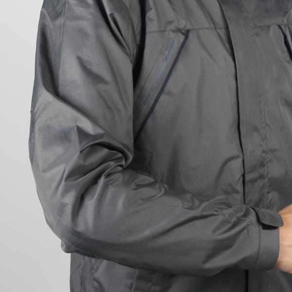 ランバー ジャケット